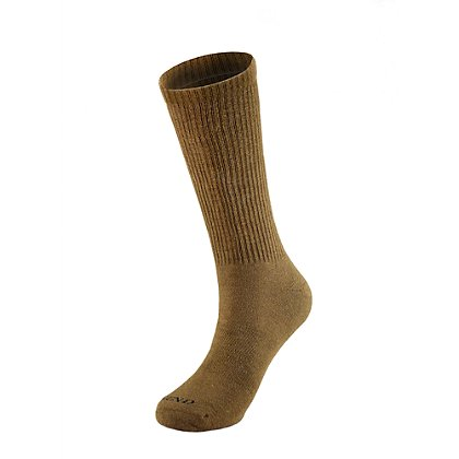 LEGEND® Cold Weather Unisex Compression Merino Wool Tactical Boot Socks