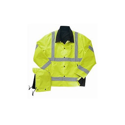 Liberty Uniforms Reversible Fluorescent Yellow/Black 30