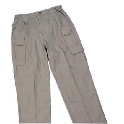 Liberty Uniforms Police Tactical Trousers, unhemmed
