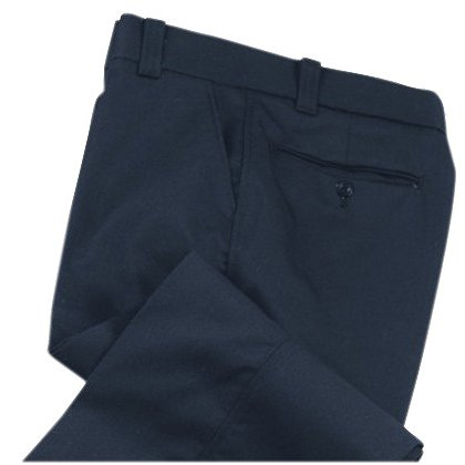 Liberty Uniforms FD Station Wear Trousers - Navy Blue