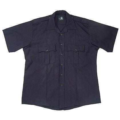 Liberty Uniforms Comfort Zone Coolmax Short Sleeve Shirt