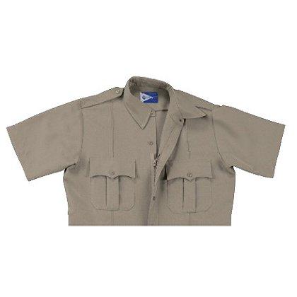 Liberty Uniforms Short Sleeve Polyester Shirt