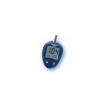 Life Scan One Touch Ultra II Glucometer
