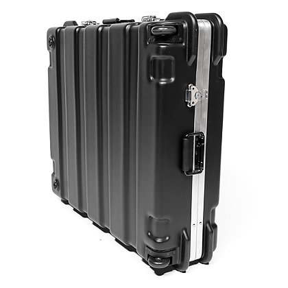 LION ATTACK Digital Fire Training Panel Transport Case
