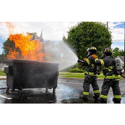 LION Dumpster Prop For HLTS