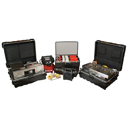 LION I.T.S.Xtreme™ Intelligent Training System Plus Package