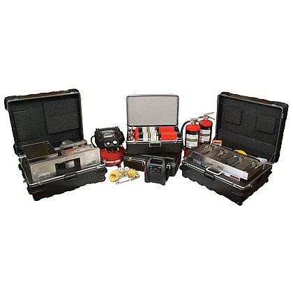 LION I.T.S.Xtreme™ Intelligent Training System Trainer's Package