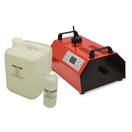 LION SG4000 Smoke Generator Base Package