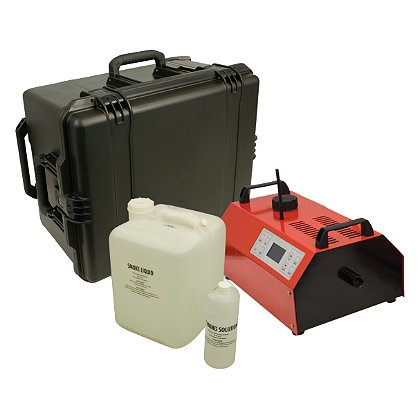 LION SG4000 Smoke Generator Plus Package