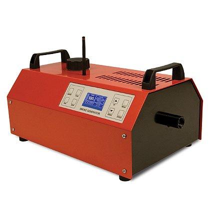 LION SG4000 Smoke Generator, V2