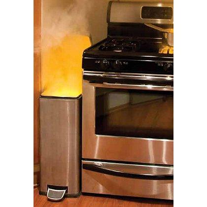 LION Trashcan Fire Training SmartProp™