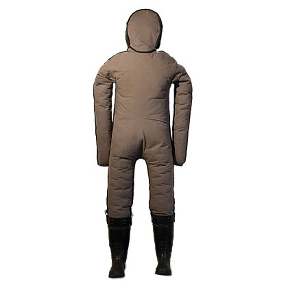 LION SmartDummy Thermal Mannequin