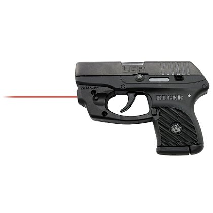 LaserMax CenterFire Laser Series for the Ruger LCP and LC9 Pistols