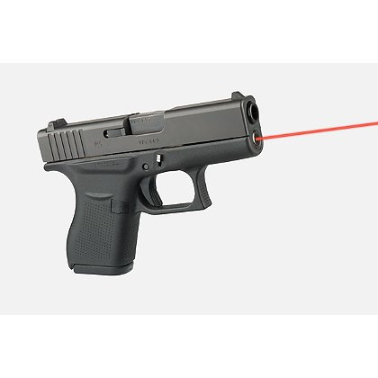LaserMax Red Glock Guide Rod Laser