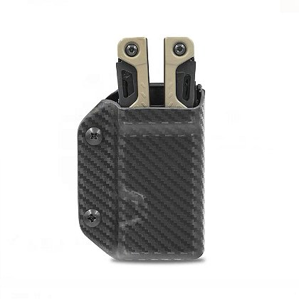 StatGear Carbon Fiber Kydex Sheath for Leatherman OHT