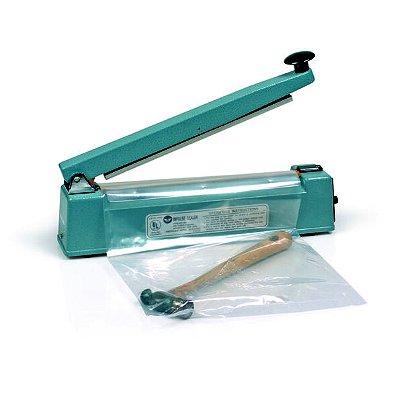 Lightning Powder Impulse Bag Sealer