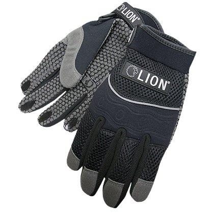 Lion Mechflex Gripper Synthetic Glove