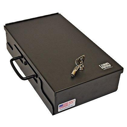 Lund Vehicle Pistol Box