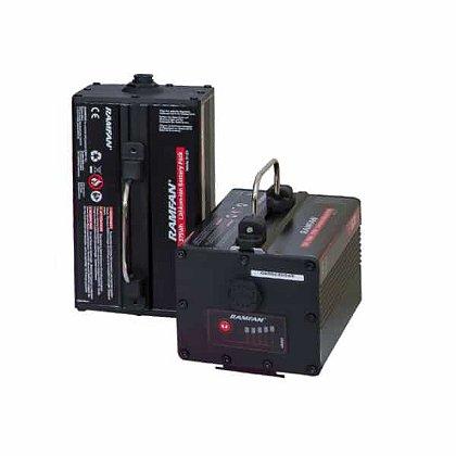 RAMFAN EX150Li Swappable 52V Li-Ion Battery Pack