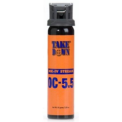 Mace Take Down OC 5.5 Fogger