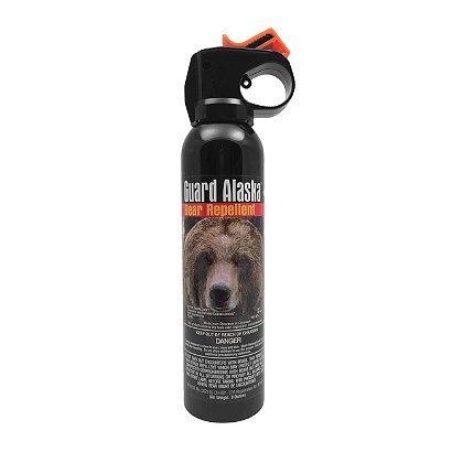 Mace Bear Pepper Spray