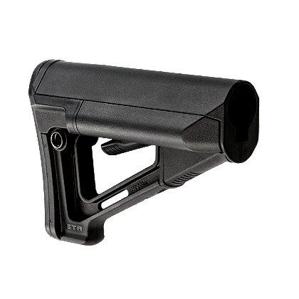 Magpul STR Buttstock, Commercial Model