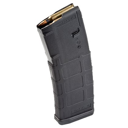 Magpul PMAG Gen M2 MOE 30 Round Magazine, No Window, Multi-Pack, 5.56mm NATO