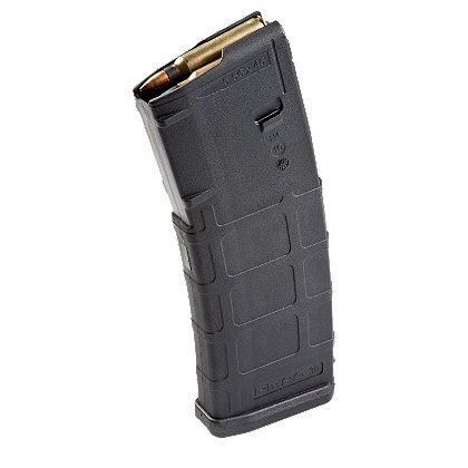 Magpul PMAG Gen M2 MOE 30 Round Magazine No Window, 5.56mm NATO