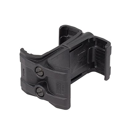 Magpul MAGLINK Coupler for PMAGS, Black