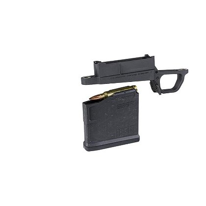 Magpul Hunter 700L Magazine Well