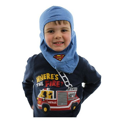Majestic Superhero Costume Kids Hoods, Superman