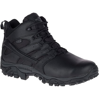 Merrell Women's MOAB 2 Mid Tactical Response Boot