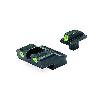 Meprolight Colt Government, TRU-DOT Fixed Night Sight Set