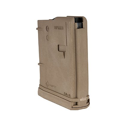 Mission First Mags 10 round Polymer Magazine 5.56mm - .223 - .300 AAC