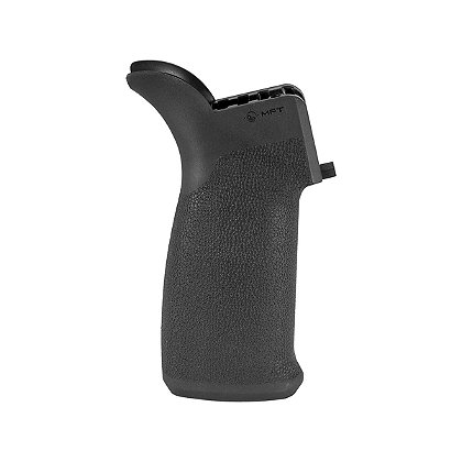 Mission First Engage AR15/M16 Pistol Grip with 15 degree angle and no finger grooves