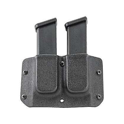 Mission First Tactical Multi-Fit 9/40 (Glock, M&P, H&K, Beretta) Double Stack Pistol Double Mag