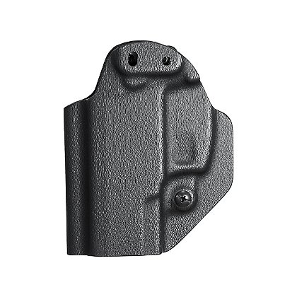 Mission First Tactical Sig Sauer P320 Carry & Compact - Ambidextrous Appendix IWB/OWB Holster