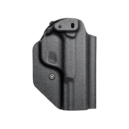 Mission First Tactical Smith & Wesson M&P 9mm/40 Cal - Ambidextrous Appendix IWB/OWB Holster