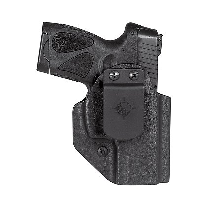 Mission First Tactical Taurus Pt111, G2, G2c & G2s - Ambidextrous Appendix IWB/OWB Holster