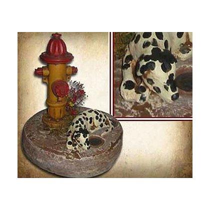 Sparky Dalmatian Statue