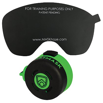 BlastMask MASKhaze MSA G1 Training Kit