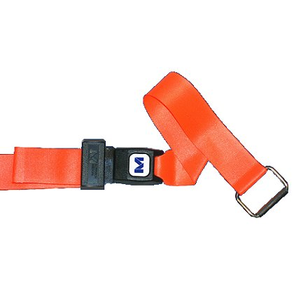 Morrison Medical Loop End Spineboard Straps