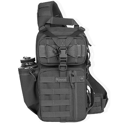MAXPEDITION: Sitka Gearslinger, Black