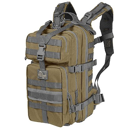 Maxpedition Falcon-II™ Backpack, Khaki-Foliage