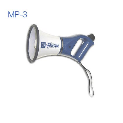 Fanon Megaphones