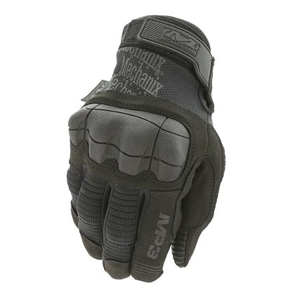Mechanix Wear M-Pact® 3 Covert Heavy-Duty Combat Gloves