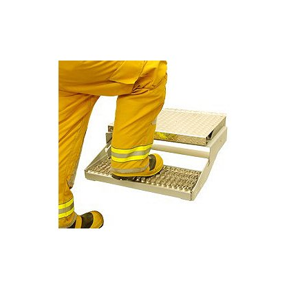 Zico 3094 Quic-Step Manual Vehicle Step