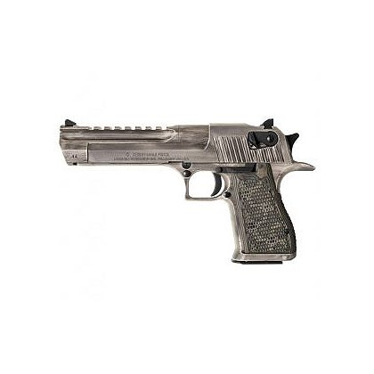 Magnum Research Apocalyptic Desert Eagle