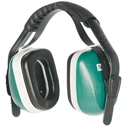 MSA Economuff Multi-Position Earmuff, Passive Hearing Protection