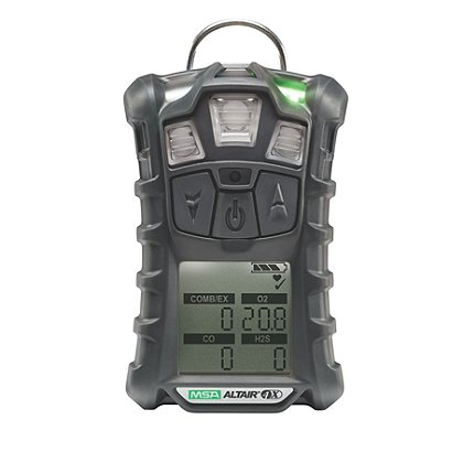 MSA Altair 4XR Gas Meter